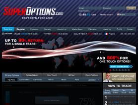 SuperOptions.com