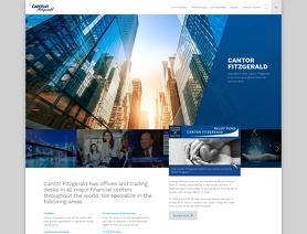 Cantor.com