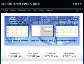 Forex peace army economic calendar