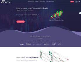 Finarix.com