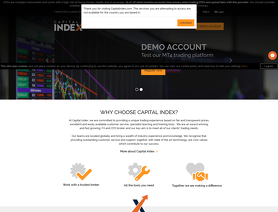 Fidelis capital markets review forex peace army