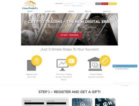 LionsTradeFX.com