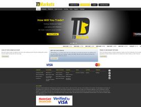 TDMarkets.com