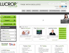 LucrorFX.com