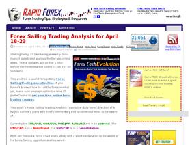 rapidforex.com (Rapid Forex Ebooks)
