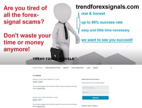 TrendForexSignals.com