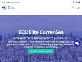 EliteCurrenSea.com