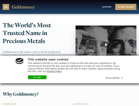 GoldMoney.com