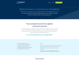 MyCommerce.com