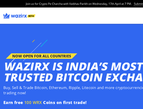 WazirX.com