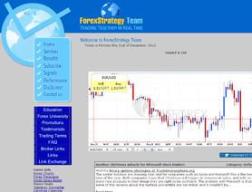 Forex-Strategy.com