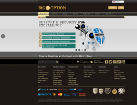 Big option binary options scam php crypto currency prices