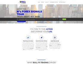 BullForexTrading.com