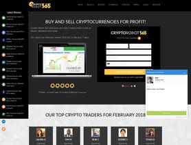 CryptoRobot365.com