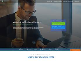 BlueberryMarkets.com