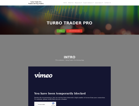 TurboTraderPro.com