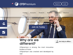 CFDPremium.com