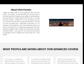 DreamWorldForex.com (Chris Ferreira)