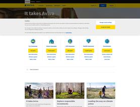 Aviva.co.uk (.com)