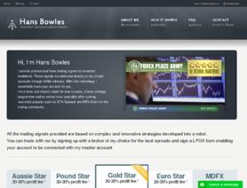 HansBowles.com