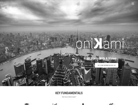 OnikamiCapital.com