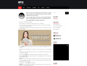 MPFXI.com (MAM PAMM FX Investments System)