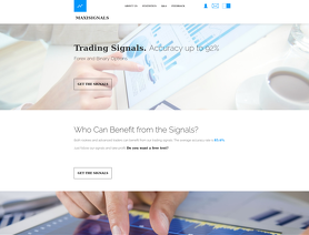 MaxiSignals.com