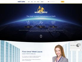 WallOfCoins.com