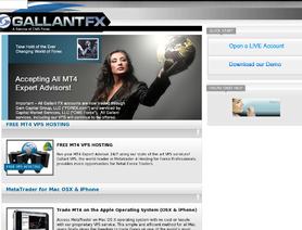 GallantFX.com