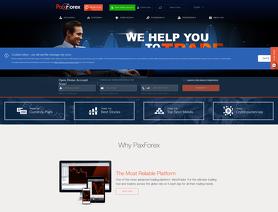 PaxForex.com
