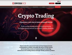 Swisscci.com
