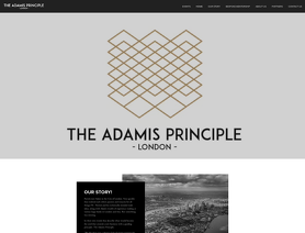 AdamisPrinciple.com