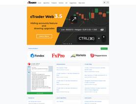 cTrader.com