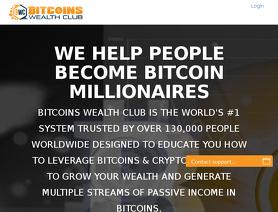 BitcoinsWealthClub.com
