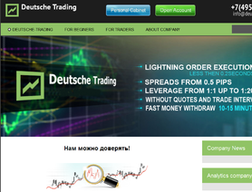 Broker arbitrage forex review
