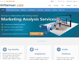 FormaxMarkets.com
