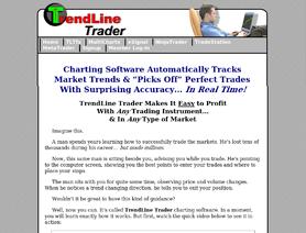TrendLineTrader.com (Les Schwartz)