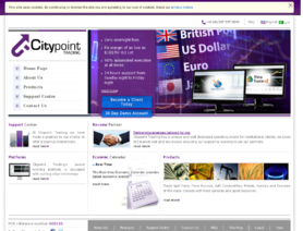 CitypointTrading.com