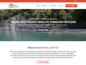 RoyalCrypto.net