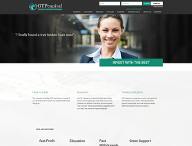 GTPcapital.com