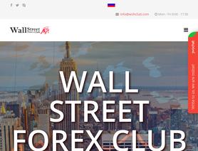 WSFXClub.com