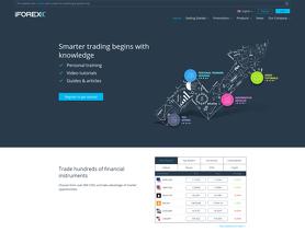 iForex.com (.in, .hu)