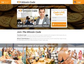 TheBitcoinCode.com (Steve McKay)