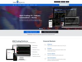 BerryFinancialMarkets.com