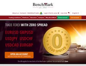 BenchMarkFX.co.uk