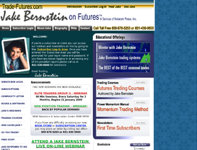trade-futures.com (Jake Bernstein)