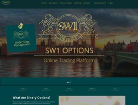 SW1-Options.com