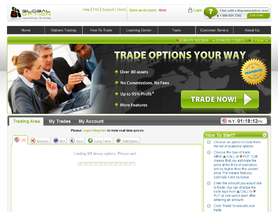 Ranking platform transakcyjnych forex peace affin investment bank berhad career counseling