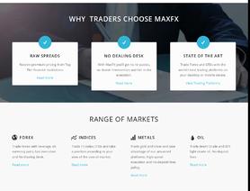 MaxFX.com