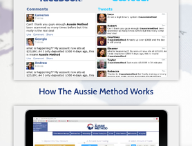 AussieMethod.com (Jake Pertu)